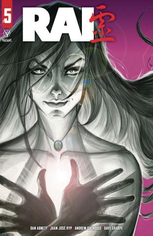 Rai #5 (Pollina Cover)