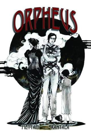 Orpheus Vol. 1