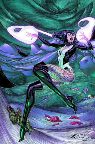 Justice League Dark Vol. 6: Paradise Lost