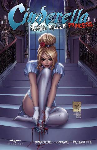 Cinderella: Serial Killer Princess