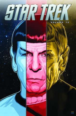 Star Trek Vol. 13