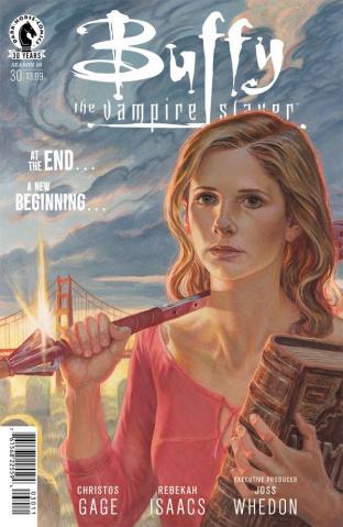Buffy the Vampire Slayer, Season 10 #30