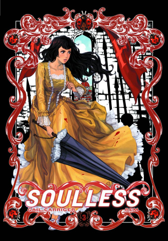 Soulless Vol. 3