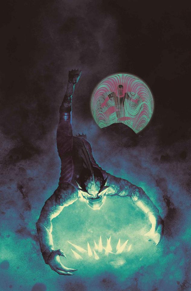 The Uncanny Inhumans #19
