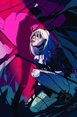 Black Canary Vol. 2: New Killer Star