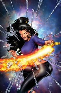 Grimm Fairy Tales: Dance of the Dead #3 (Spay Cover)