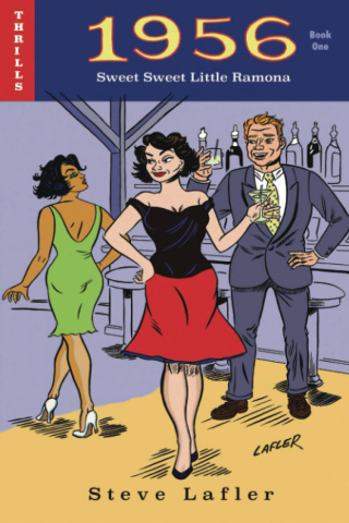 1956 Book 1: Sweet Sweet Little Ramona