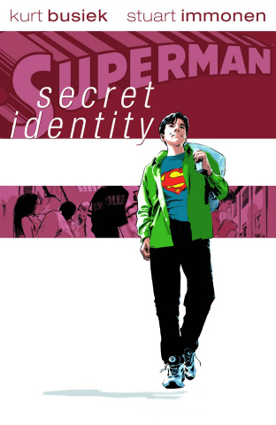 Superman: Secret Identity (Deluxe Edition)