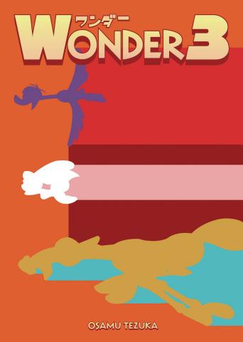 Wonder3