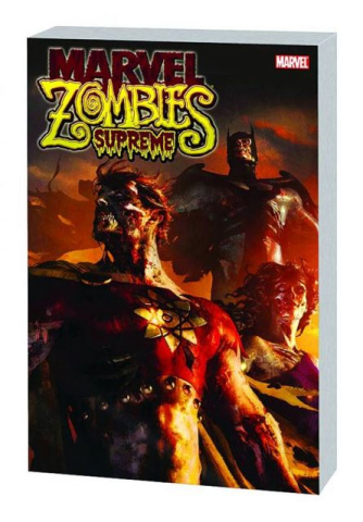 Marvel Zombies: Supreme
