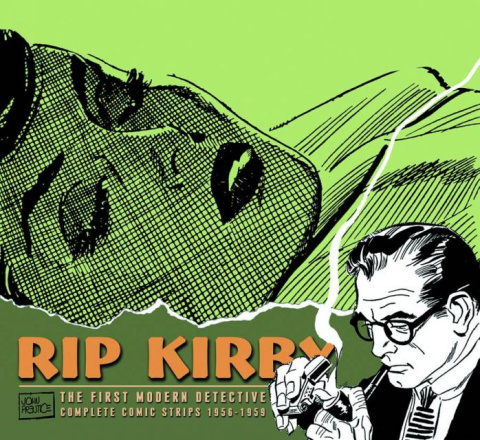 Rip Kirby Vol. 5