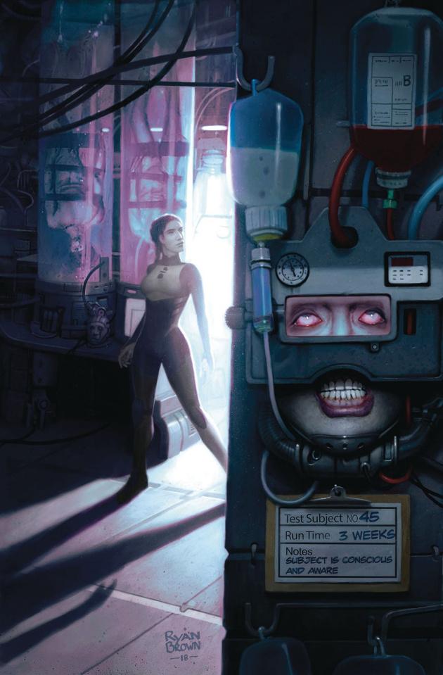 Catalyst Prime: Incidentals #16