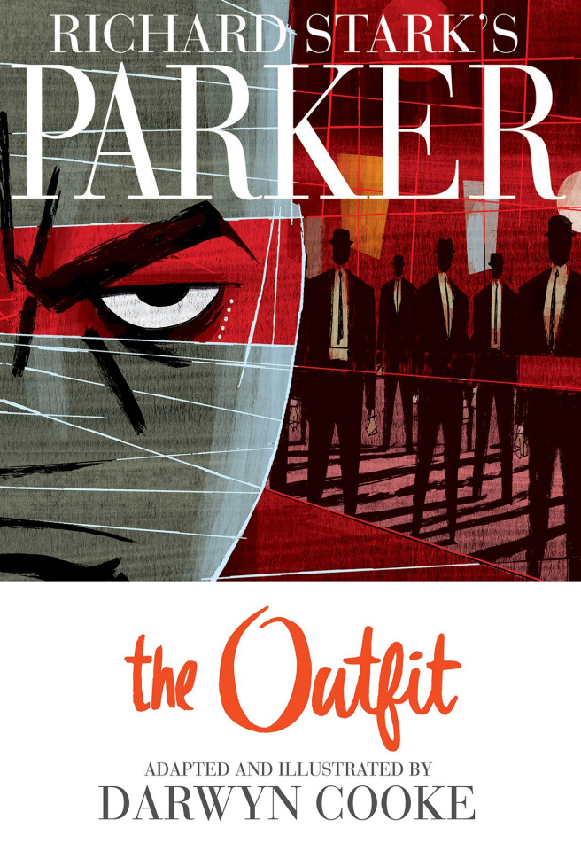Parker: The Outfit
