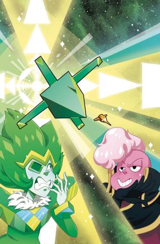 Steven Universe #26 (Peña Cover)