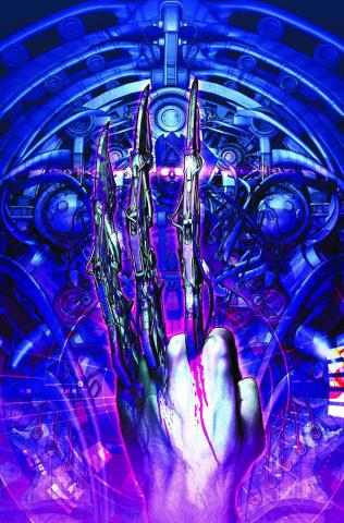 Cataclysm: Ultimate X-Men #2