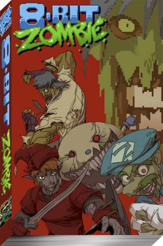 8-Bit Zombie: Full Byte