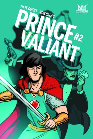 Prince Valiant #2