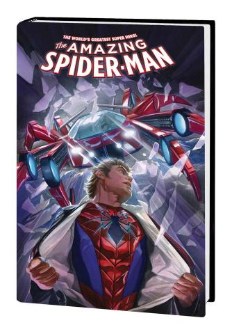 The Amazing Spider-Man: Worldwide Vol. 1