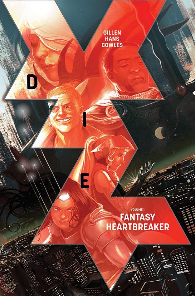 Die Vol. 1: Fantasy Heartbreaker