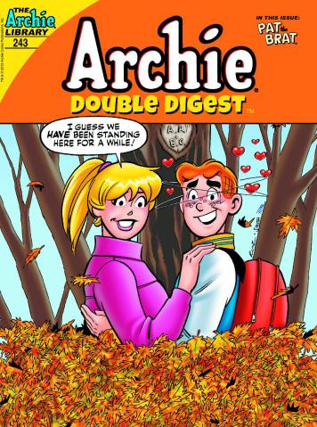 Archie Double Digest #243
