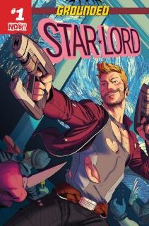 Star-Lord #1