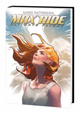 Max Ride: Ultimate Flight