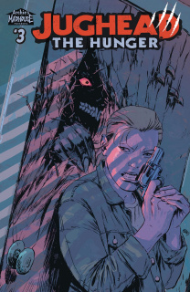 Jughead: The Hunger #3 (Gorham Cover)