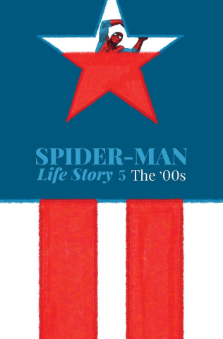 Spider-Man: Life Story #5