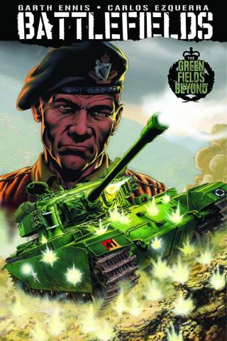 Battlefields Vol. 7: The Green Fields Beyond