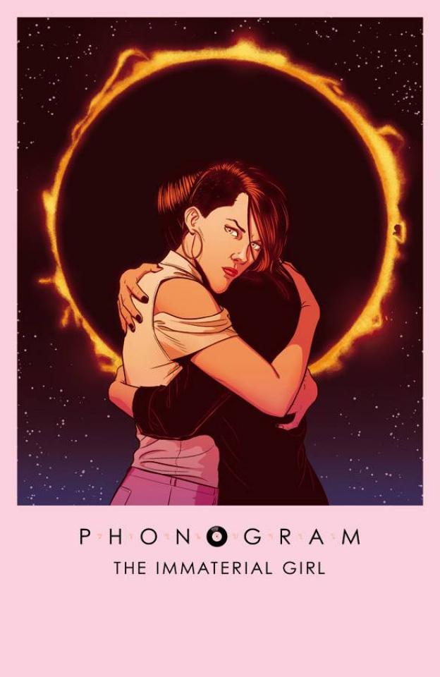Phonogram: The Immaterial Girl #6