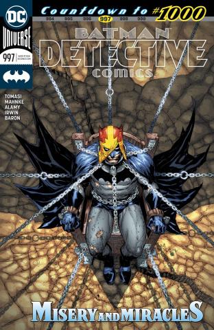 Detective Comics #997