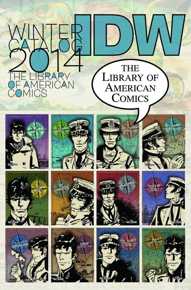 IWD Winter Catalog 2014: Archival & Art Books