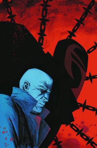 Magneto #4 (2nd Printing)
