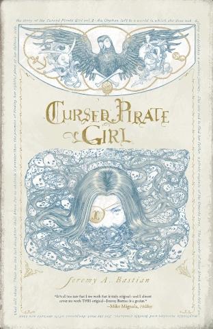 Cursed Pirate Girl Vol. 1