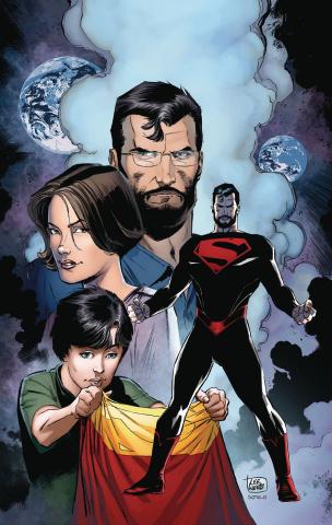 Superman: Lois and Clark