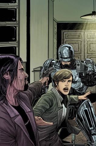 RoboCop #11