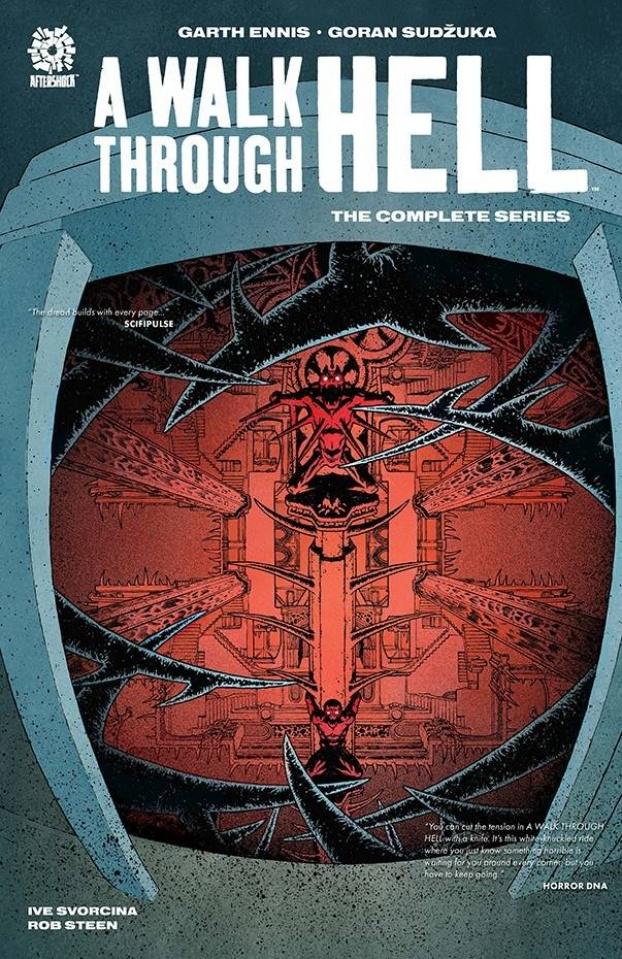 A Walk Through Hell (2nd Printing)