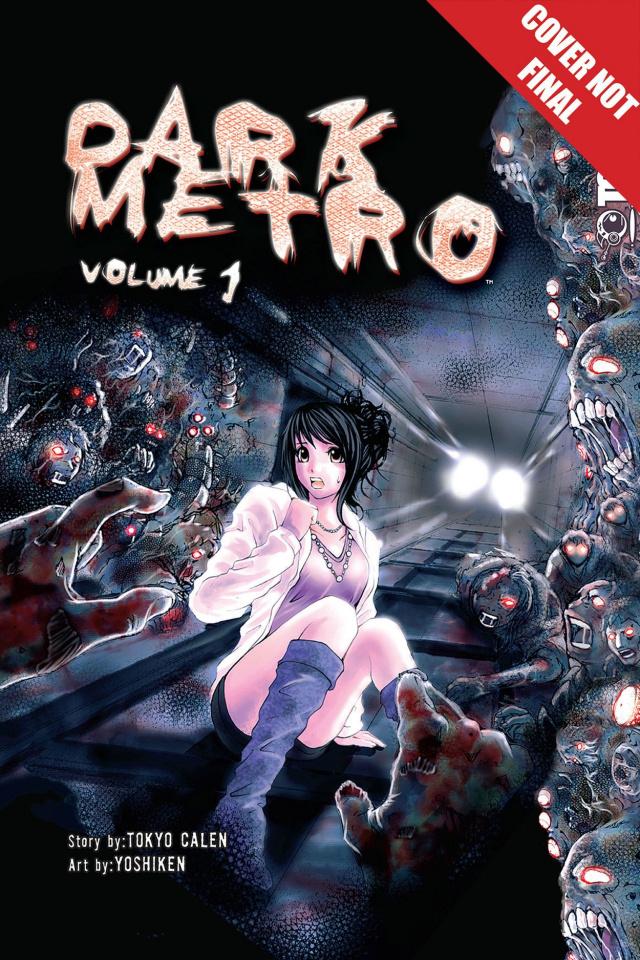 Dark Metro (Ultimate Edition)