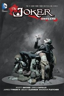 The Joker: Endgame