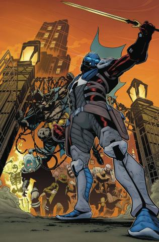 Detective Comics #1004