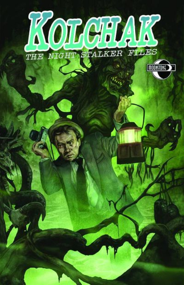 Kolchak: The Night Stalker Files #3