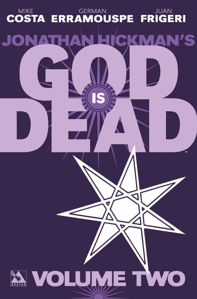 God Is Dead Vol. 2