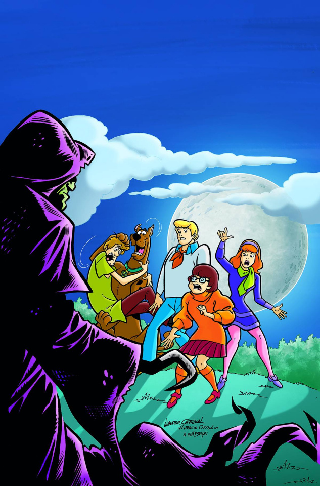 Scooby-Doo! Where Are You? #67