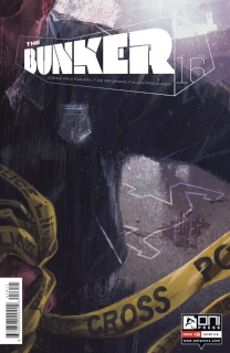 The Bunker #16