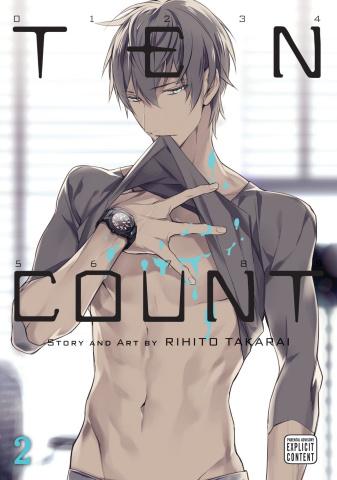 Ten Count Vol. 2
