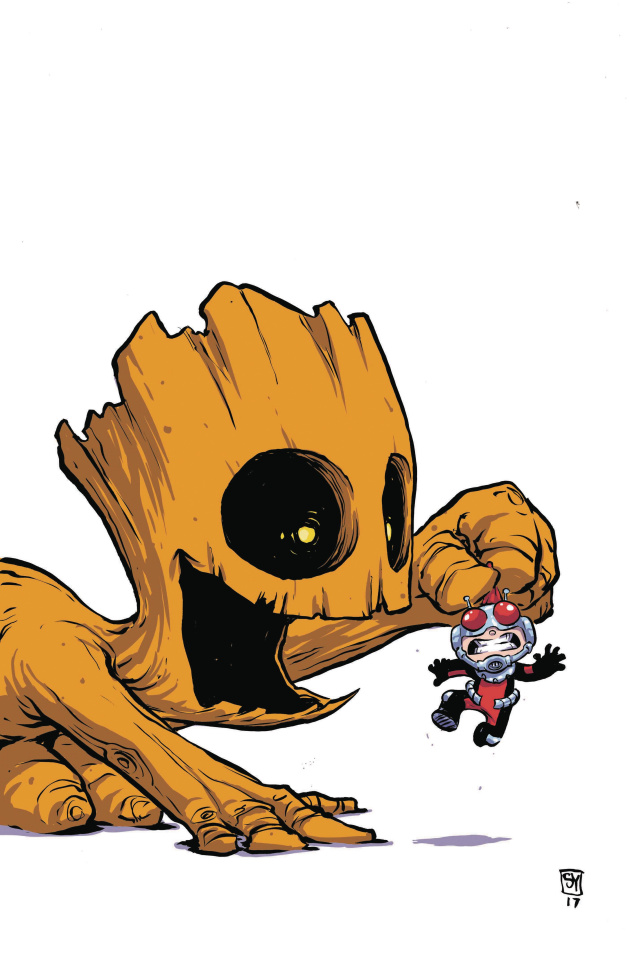 Guardians of the Galaxy #150 (Young Cover)