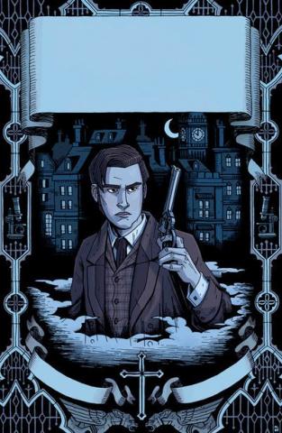 The Strange Case of Mr. Hyde #2