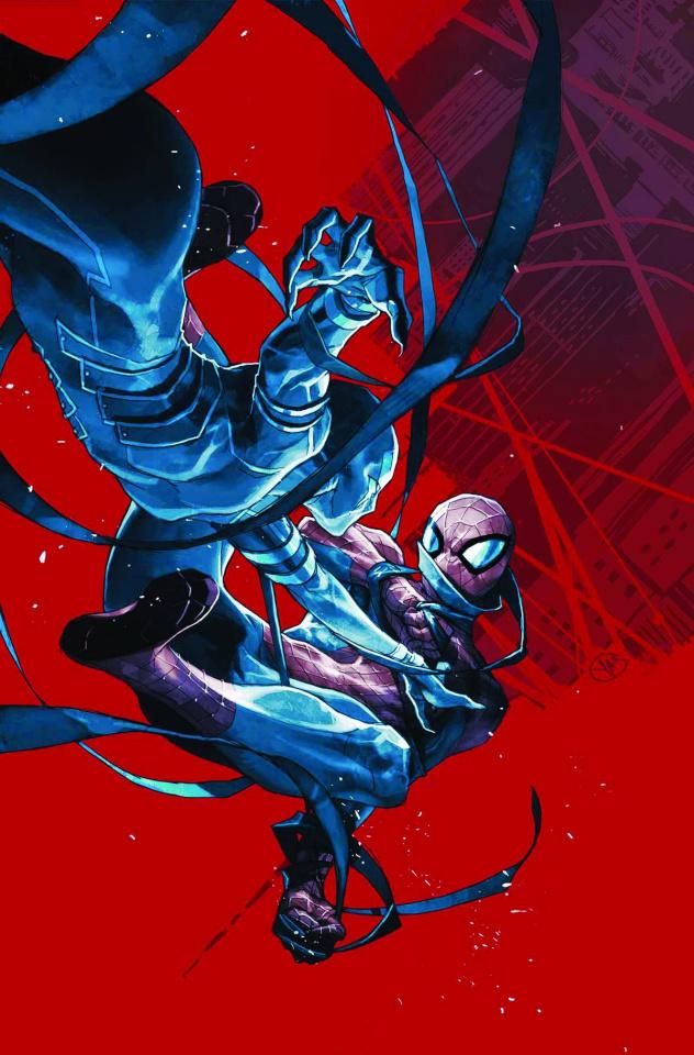 The Amazing Spider-Man #20.1