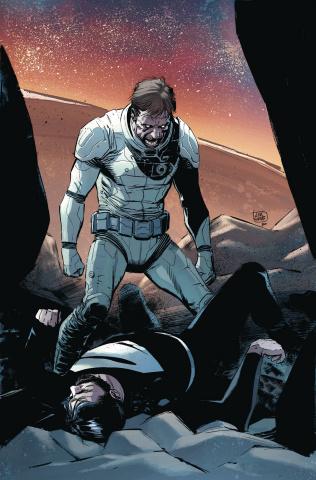 Superman: Lois and Clark #7