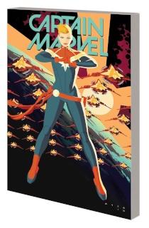 Captain Marvel Vol. 1: The Rise of Alpha Flight